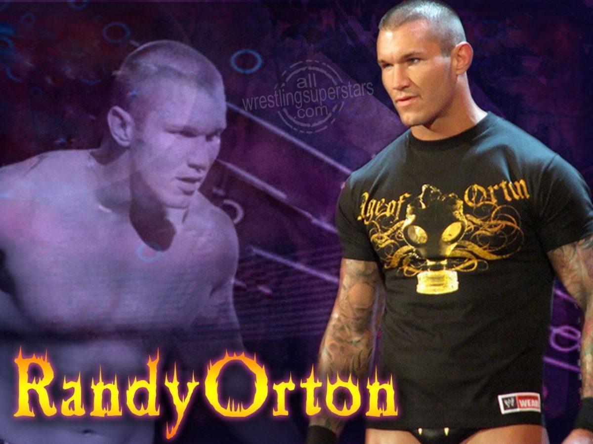 Randy Orton Wallpapers