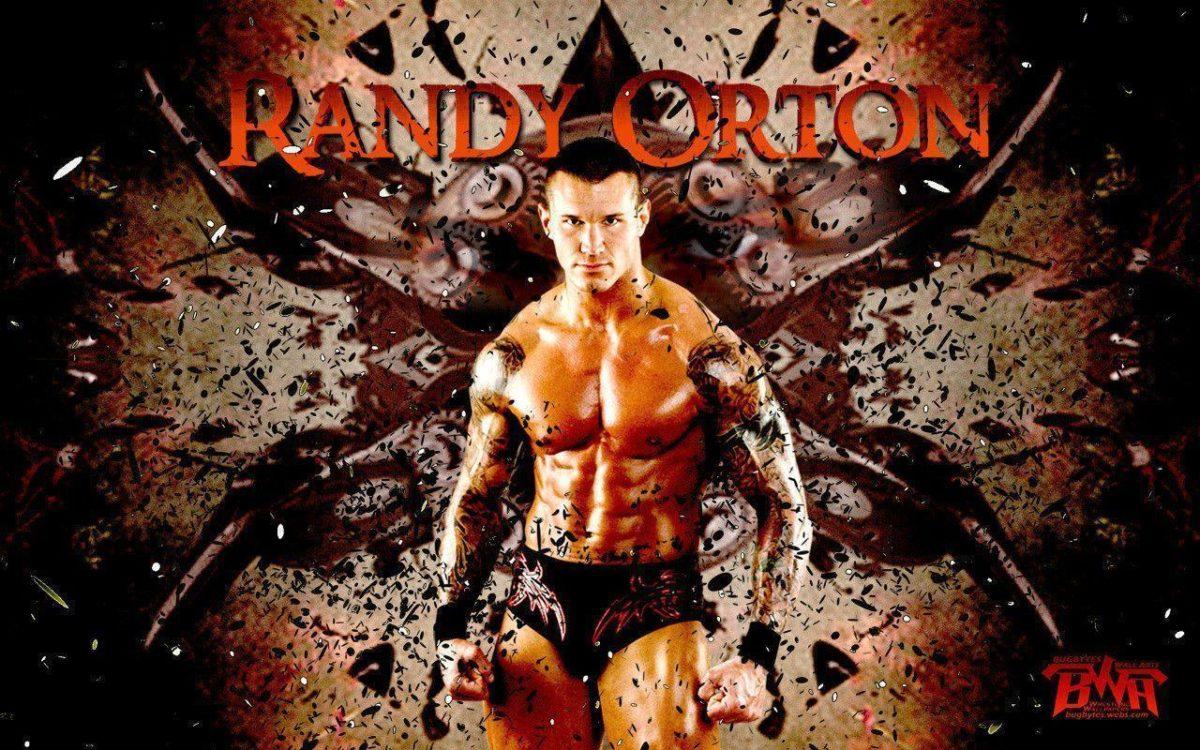 Randy Orton Hd Wallpapers 24680 | BITWALLPAPER