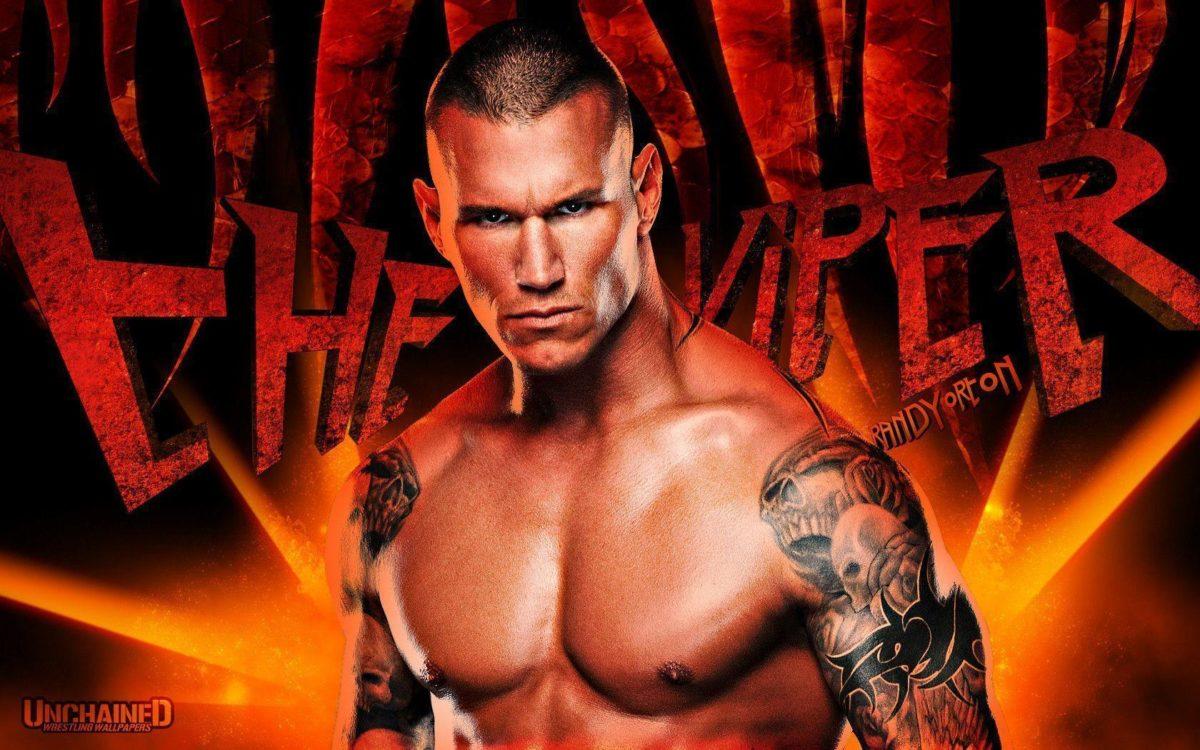 The Viper – Randy Orton Wallpaper (31658863) – Fanpop