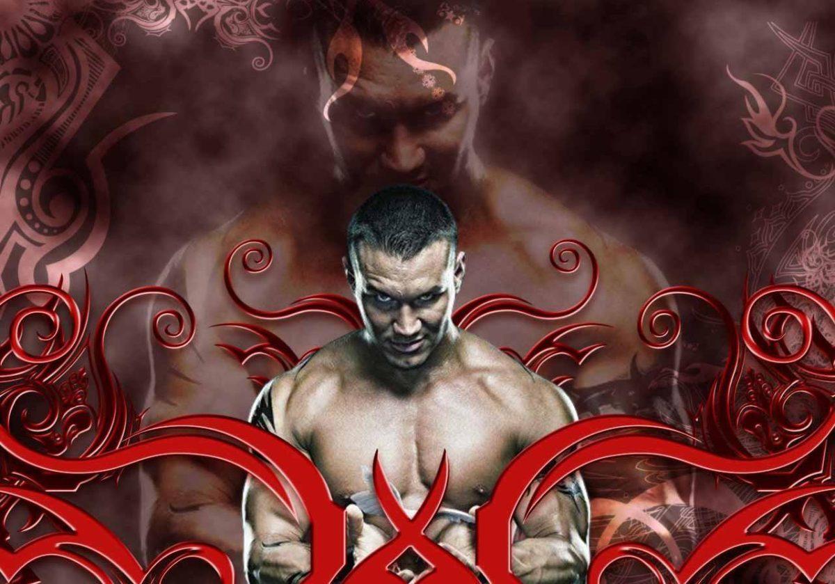 Wallpaper of Randy Orton   WWE Fast Lane, WWE Superstars and WWE …