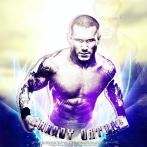 download Heavy Weight Champion Randy Orton Wallpapers & Pictures