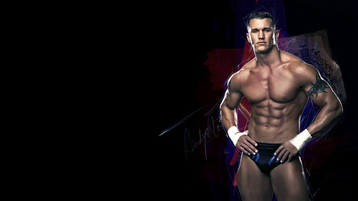Wallpapers For > Wwe Wallpapers Randy Orton Hd