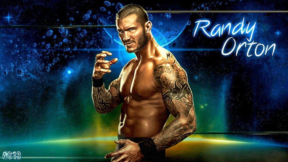 Randy Orton Wallpapers – WallpaperSafari