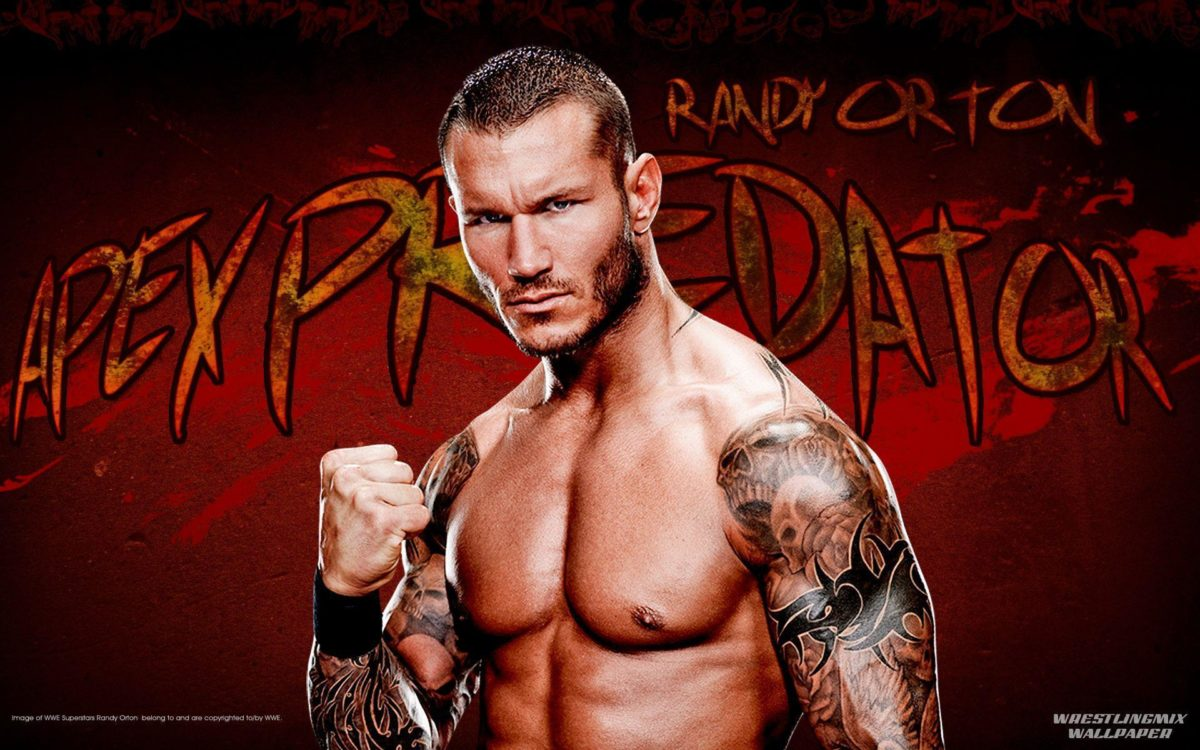 WWE Randy Orton Wallpapers HD Pictures   Live HD Wallpaper HQ …