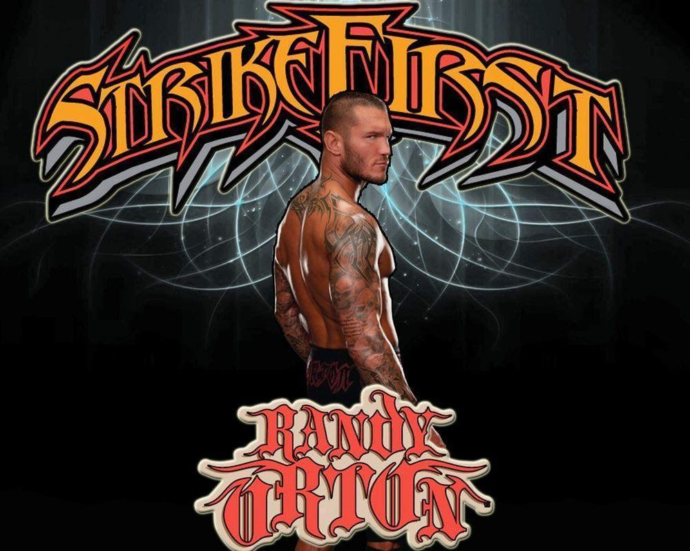 Randy Orton ( The Viper ) HD Wallpapers – WWE Wallpapers free