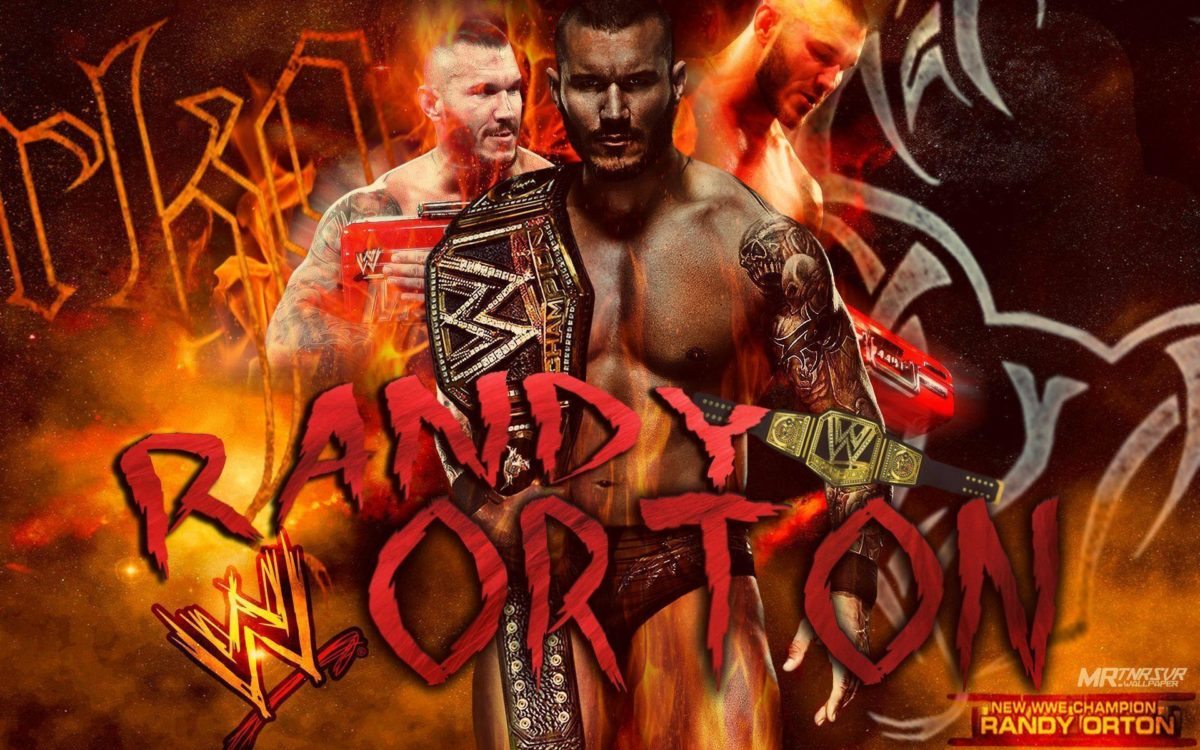 HD Randy Orton Wallpapers | HD Wallpapers, Backgrounds, Images …