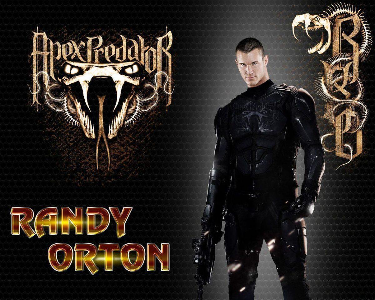 Randy Orton – WWE Superstars, WWE Wallpapers, WWE PPV's