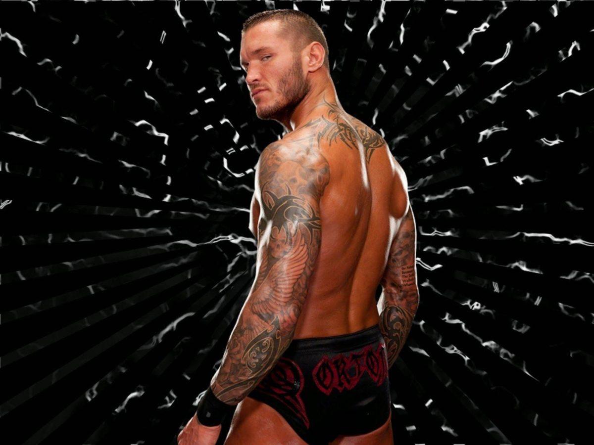 Randy Orton Hd Free Wallpapers   WWE HD WALLPAPER FREE DOWNLOAD