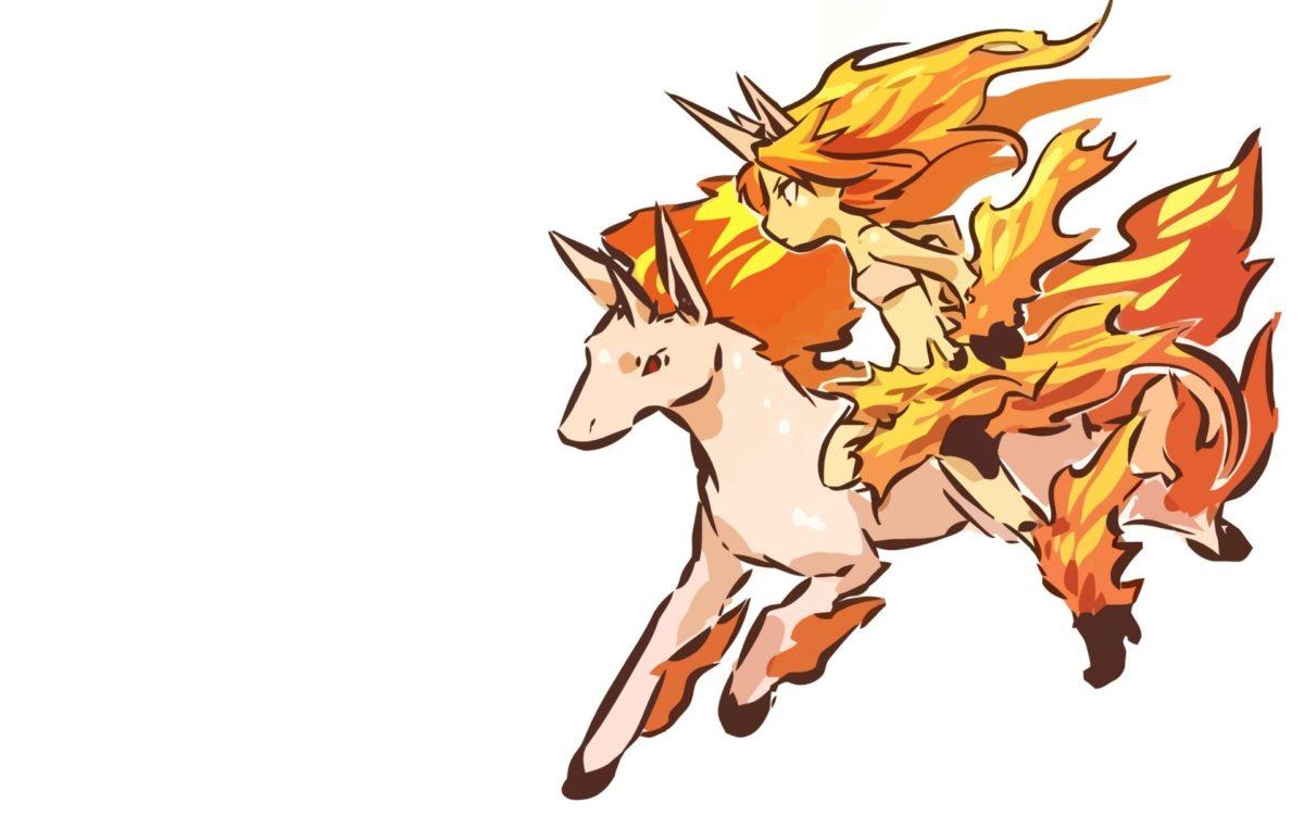 Rapidash – Pokémon – Wallpaper #206791 – Zerochan Anime Image Board