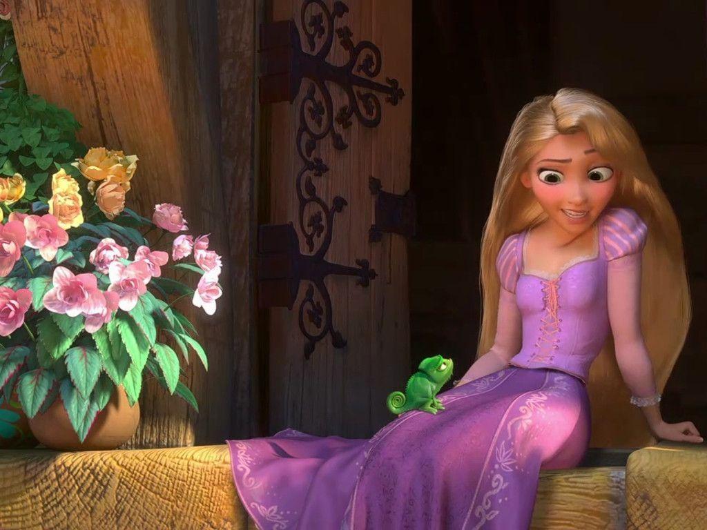 Rapunzel Wallpaper – Disney Princess Wallpaper (28960126) – Fanpop