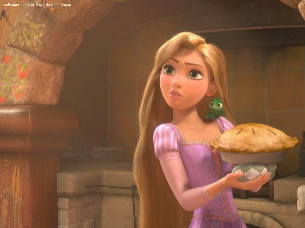 Rapunzel Wallpaper – Disney Princess Wallpaper (28959447) – Fanpop