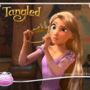 download Rapunzel Wallpaper – Tangled Wallpaper (25780898) – Fanpop