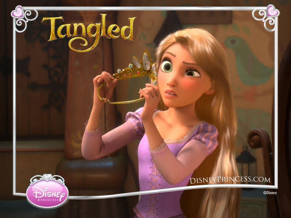 Rapunzel Wallpaper – Tangled Wallpaper (25780898) – Fanpop
