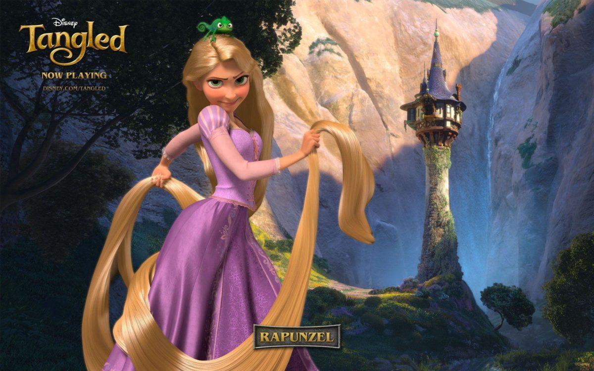Rapunzel Wallpaper 2 – princess rapunzel Wallpaper (18184776) – Fanpop