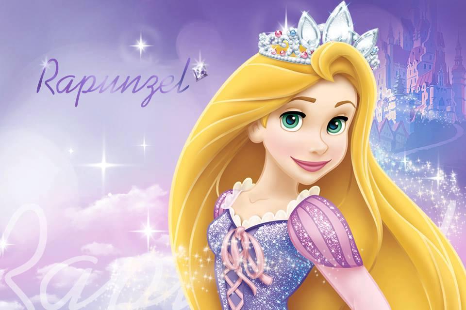 Image – Rapunzel Redesign Wallpaper.jpg – DisneyWiki