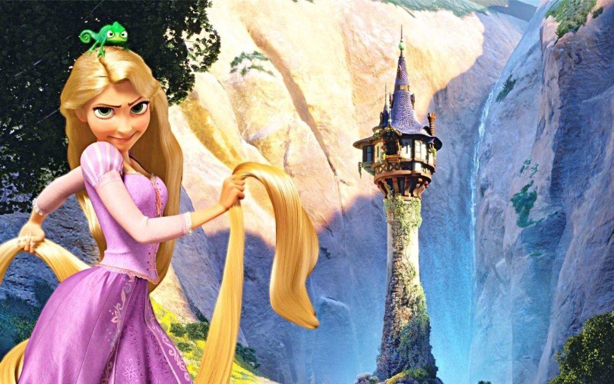Rapunzel Wallpaper – Disney Princess Wallpaper (28959005) – Fanpop