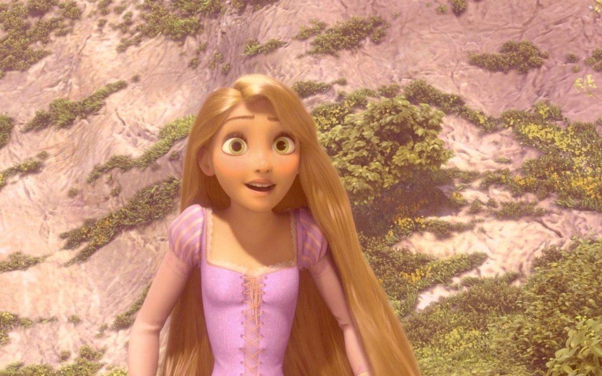 Rapunzel Wallpaper – Disney Princess Wallpaper (28959073) – Fanpop