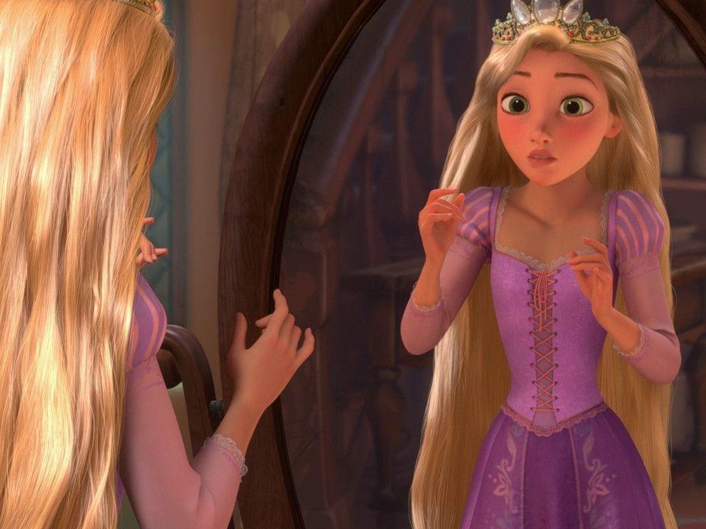 Rapunzel Wallpaper – Disney Princess Wallpaper (28960117) – Fanpop