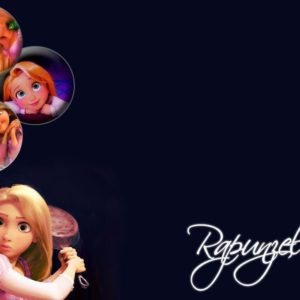 download Rapunzel wallpaper for Twitter by My-Graphic on DeviantArt
