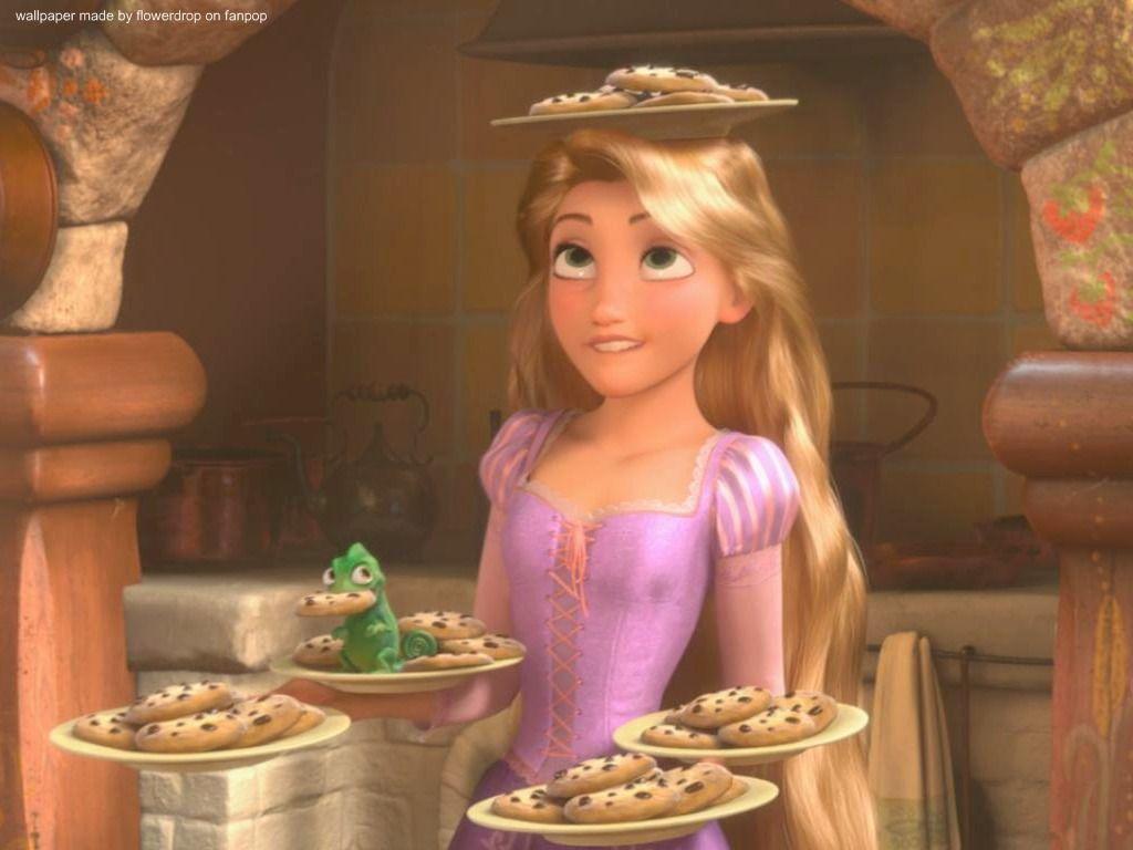 Rapunzel Wallpaper – Disney Princess Wallpaper (28959454) – Fanpop