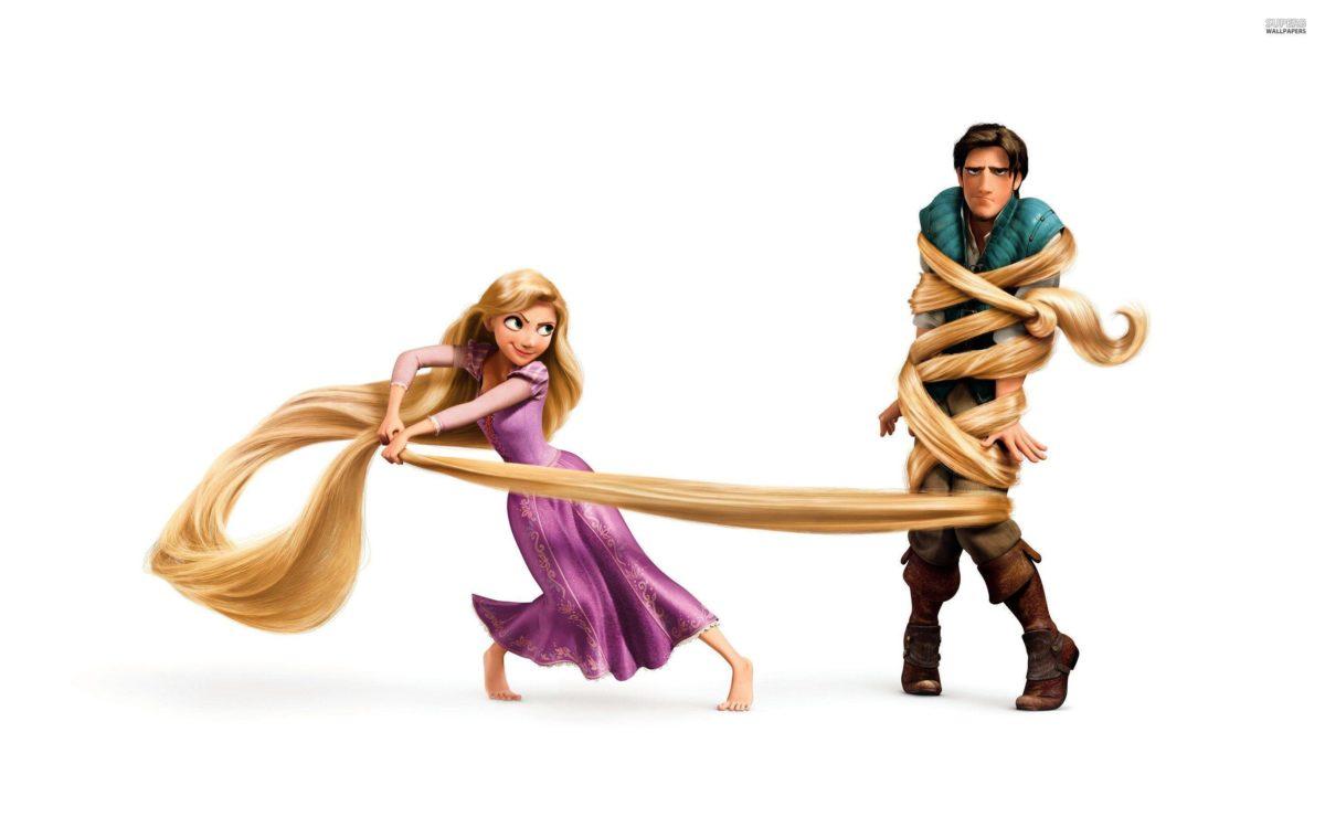 Rapunzel – Tangled wallpaper – Cartoon wallpapers – #20169