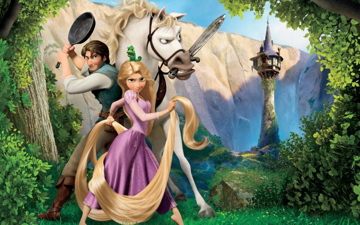 Rapunzel Wallpaper 36948 1920×1080 px ~ HDWallSource.