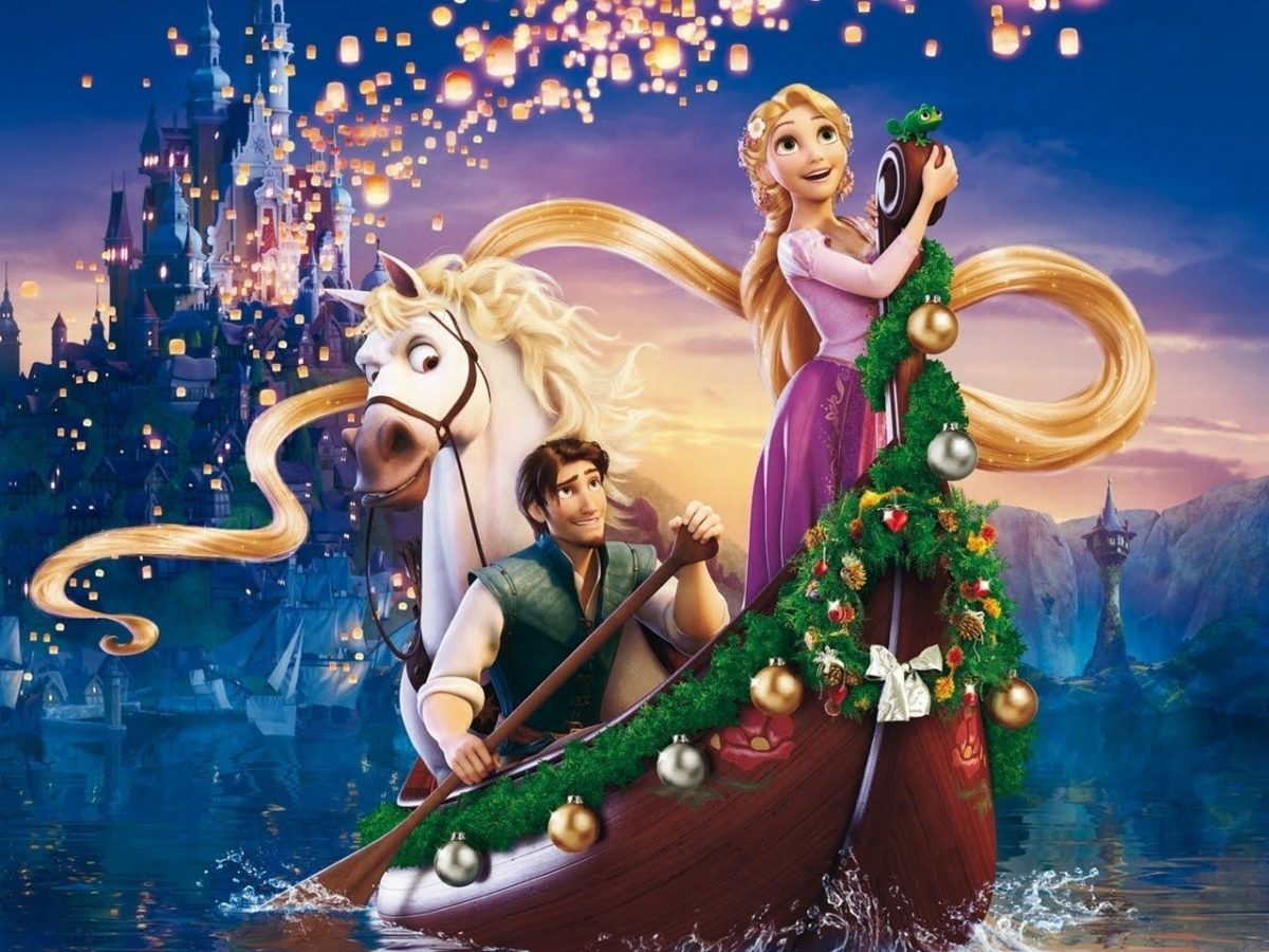 Tangled Wallpapers | HD Wallpapers Base