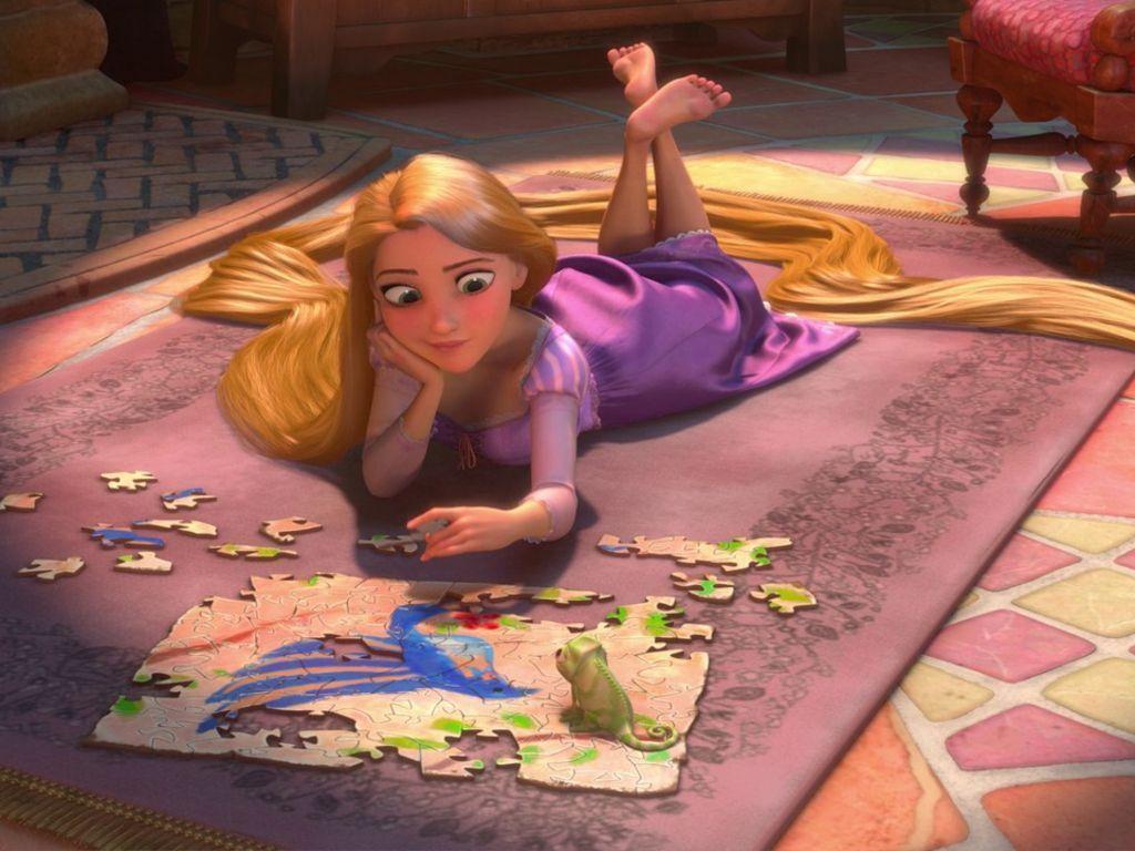 Rapunzel Wallpaper – Disney Princess Wallpaper (28960134) – Fanpop