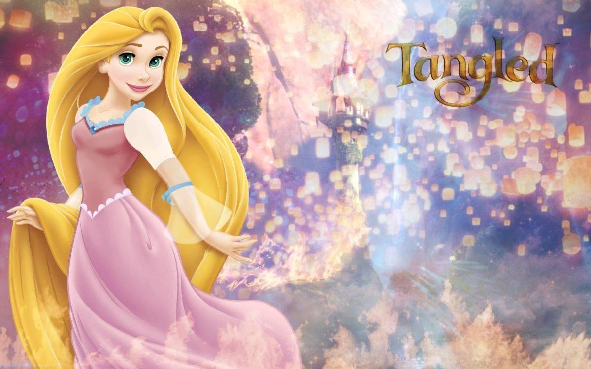 Rapunzel's Tower – Tangled Wallpaper (33104749) – Fanpop