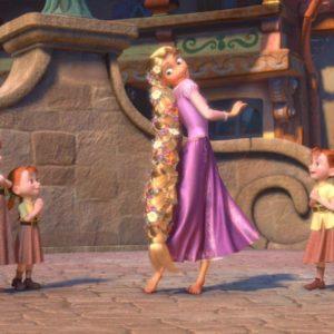 download Rapunzel Wallpaper – Tangled Wallpaper (36414628) – Fanpop