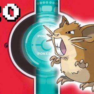 download Pokémon Visual Pokedex (Kanto) – Raticate – 020 – YouTube