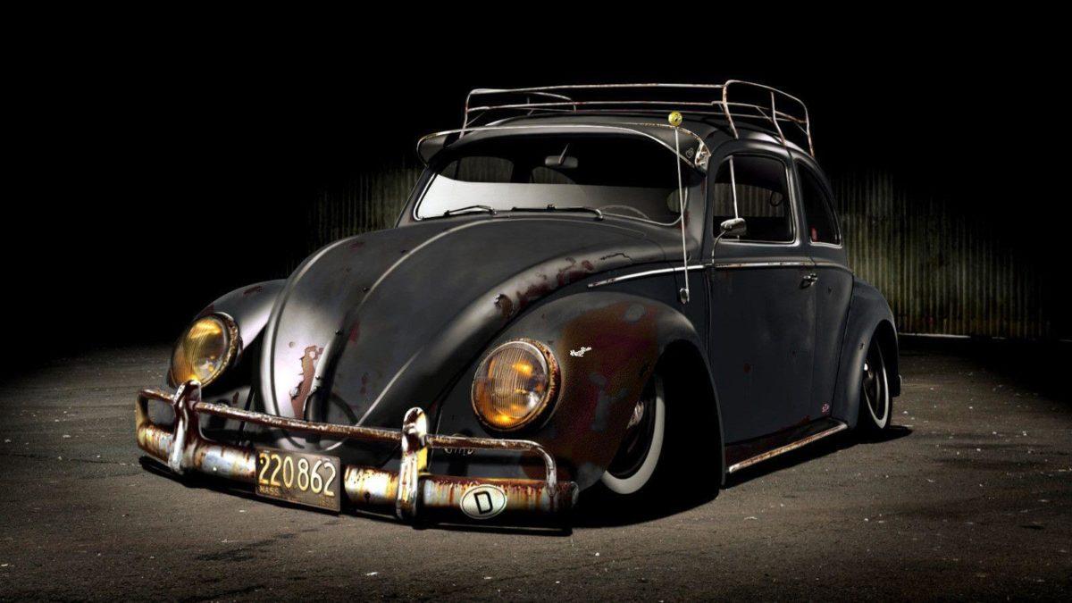 Free Volkswagen RatRod Wallpapers, Free Volkswagen RatRod HD …