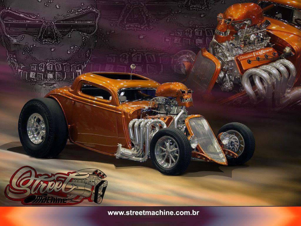 Rat Rod Wallpaper : Wallpapers Rat Street Machine Ply Rod X …