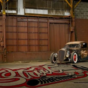 download Rat Rods on Pinterest