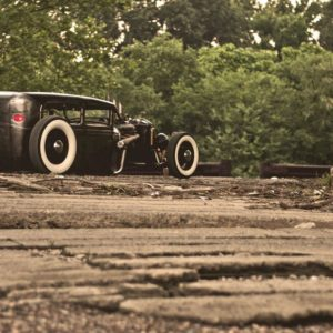 download Wallpapers ford, model a, rat, rod, ford – car pictures and photos …