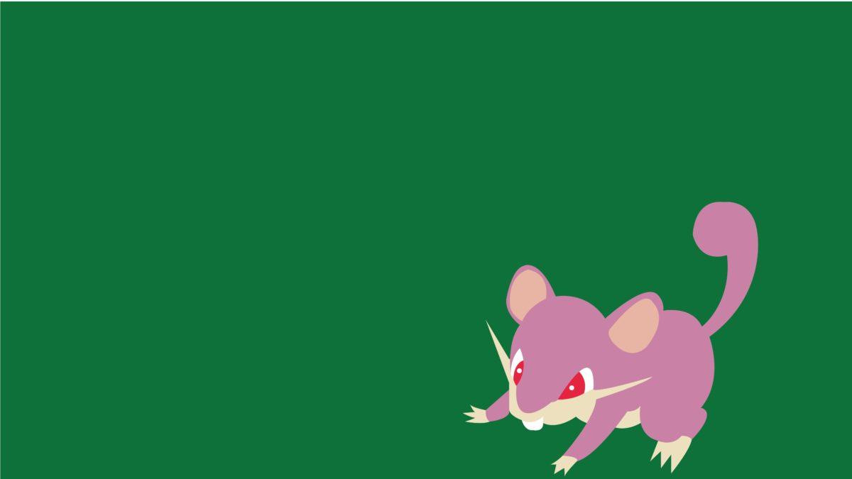 Rattata and Slowbro Wallpapers – Album on Imgur