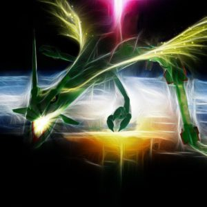 download rayquaza wallpapers   WallpaperUP