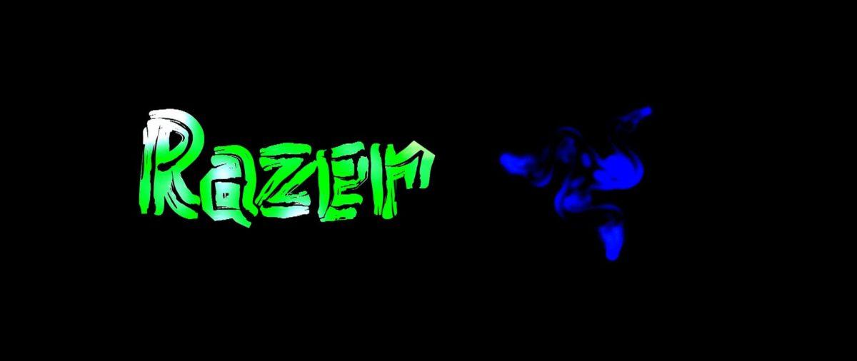 Razer Logo Animated Wallpaper (1080P).mp4 – YouTube