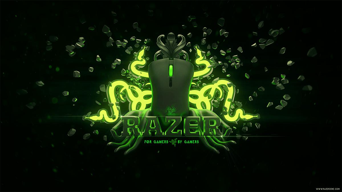 QHD wallpaper • UPDATE • | Razer Insider | Forum