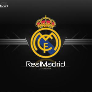 download Real Madrid Wallpaper 3d Wallpaper | Football Wallpaper HD