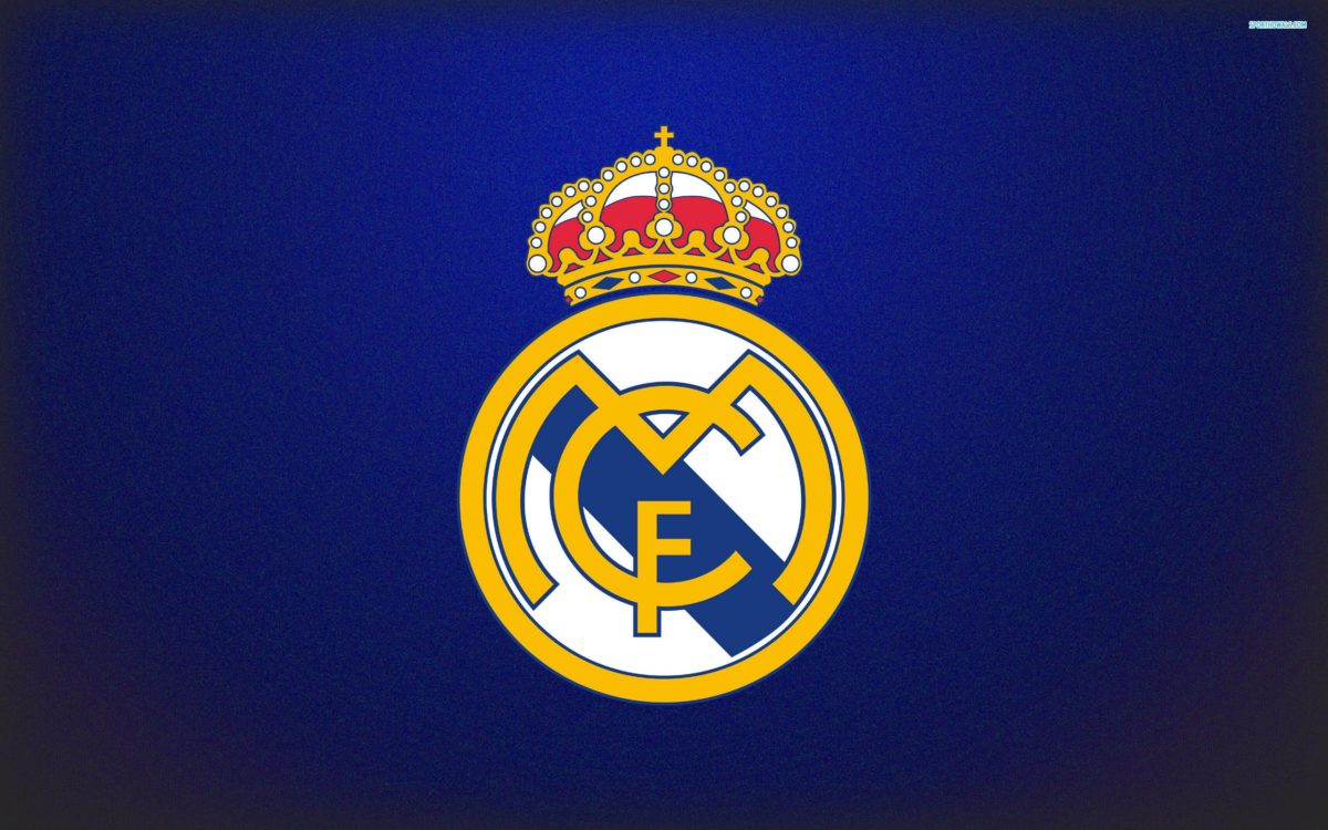 Real Madrid CF wallpaper #