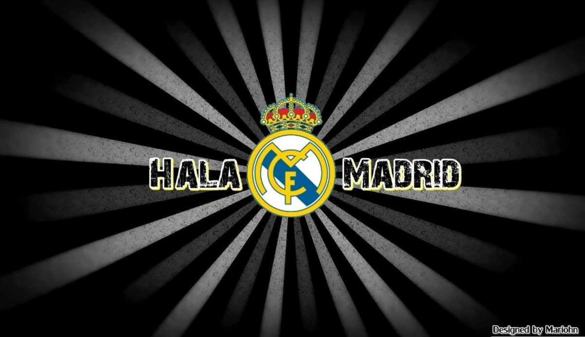 Awesome Real Madrid Wallpaper Download Wallpaper from HD Wallpaper