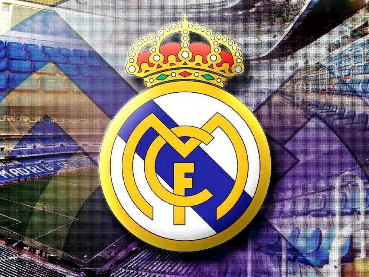 Real Madrid HD Wallpaper