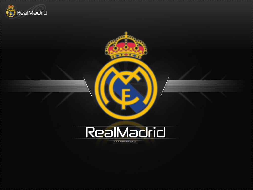 Real Madrid Wallpaper HIgh Definitions HD #12596 Wallpaper | Cool …