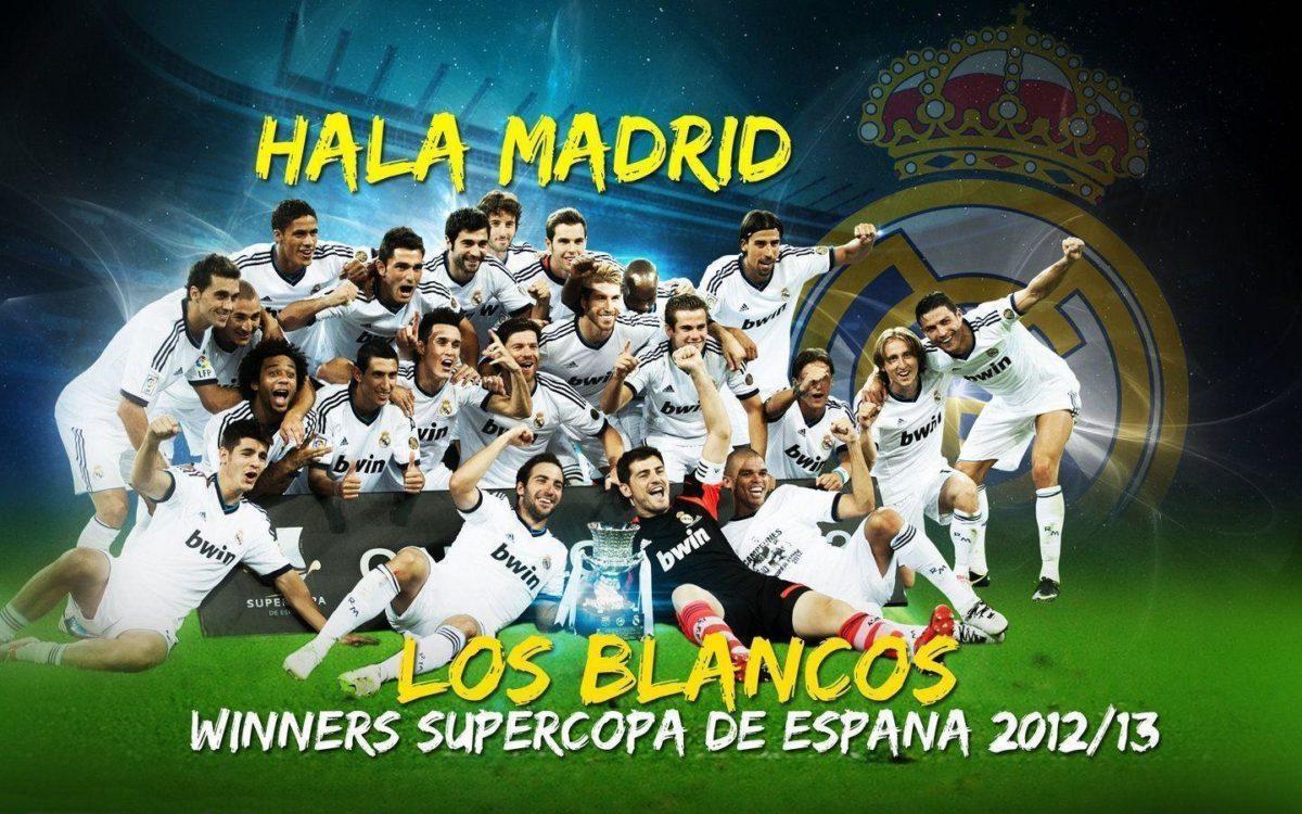 real – Real Madrid C.F. Wallpaper (32434190) – Fanpop