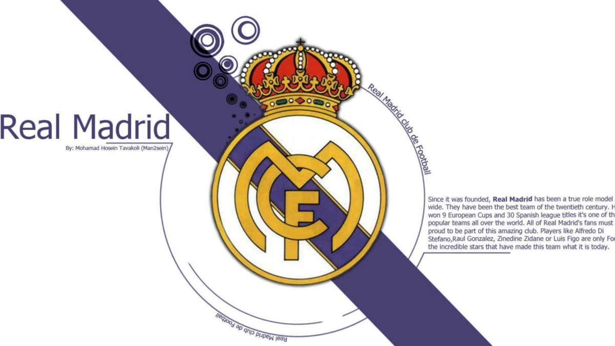 Real Madrid Wallpaper Image Picture #12513 Wallpaper | Cool …