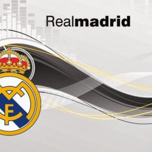 download Real Madrid Logo Wallpaper HD 2016 | HD Wallpapers, Backgrounds …
