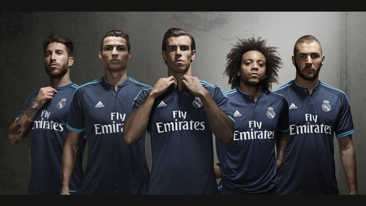 Real Madrid Wallpaper #29438 Wallpaper | Download HD Wallpaper