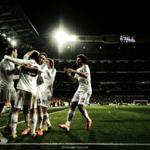 download Real Madrid CF Wallpapers Group (80+)