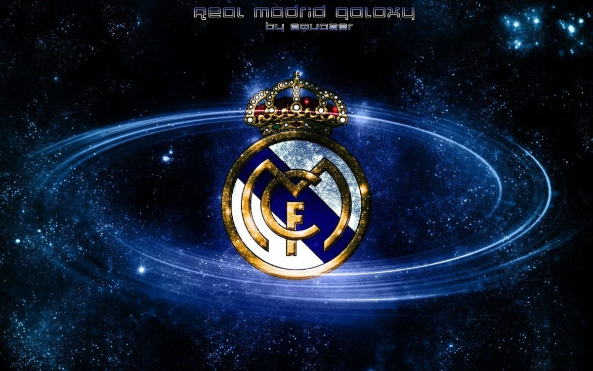 Real Madrid Logo Wallpaper HD 2016 | HD Wallpapers, Backgrounds …